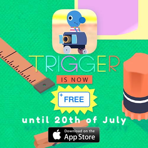 TriggerIsFree